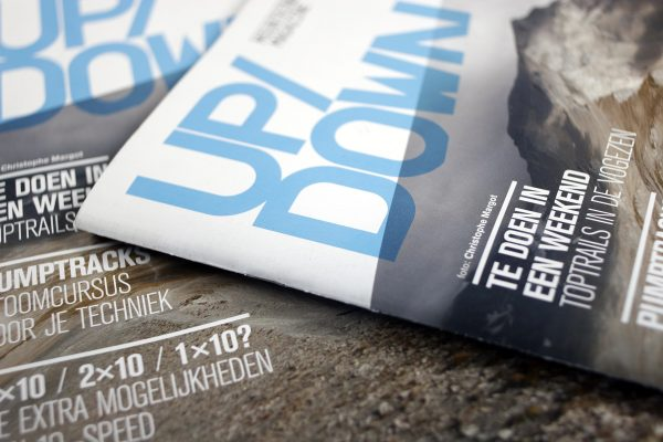 Up/Down Mountainbike Magazine #2 – 2011