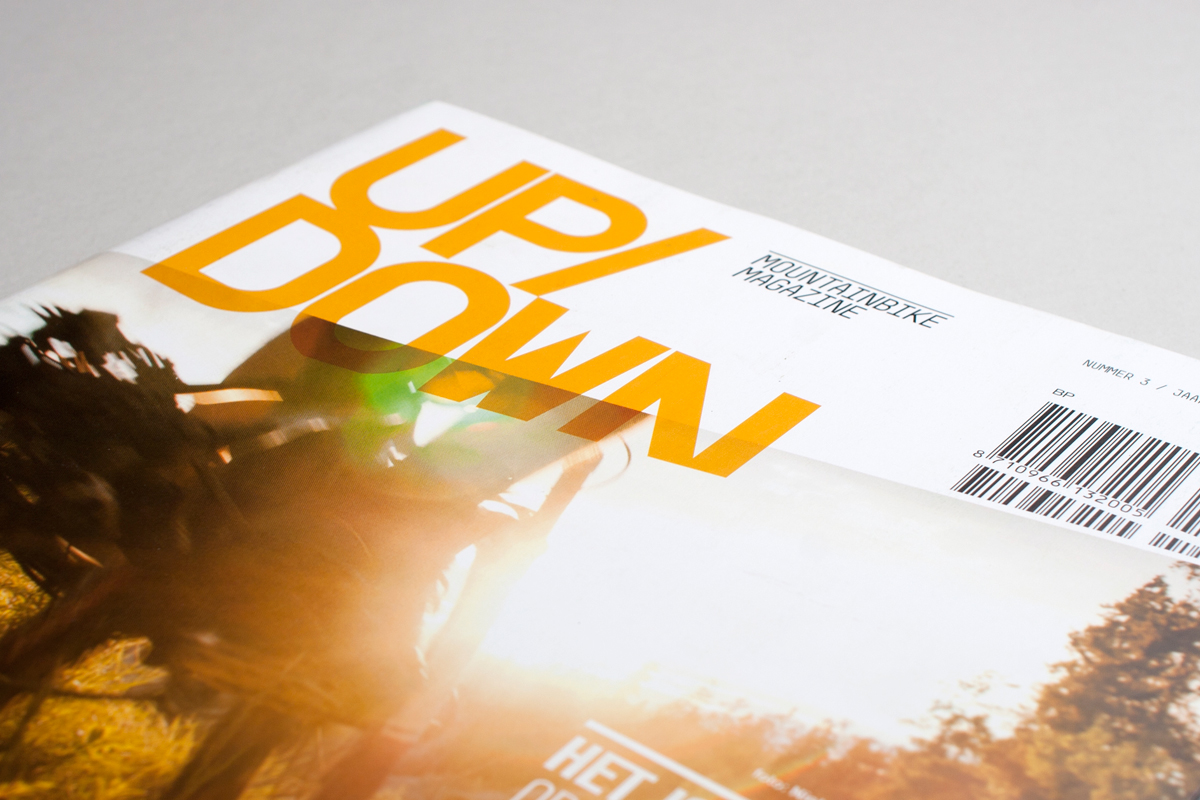 Up/Down Mountainbike Magazine #3 – 2011