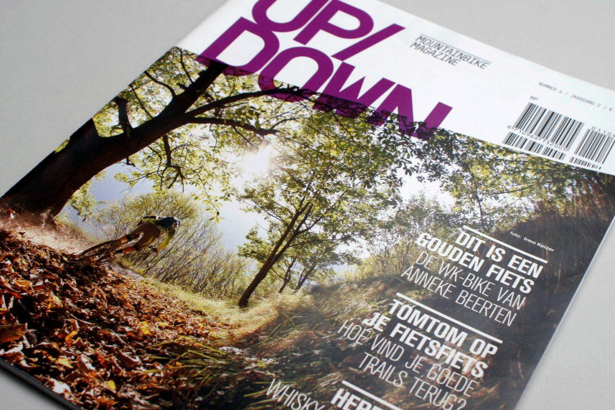Up/Down Mountainbike Magazine #4 – 2011