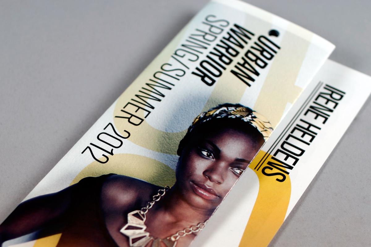 Irene Heldens Looksbooks 2012